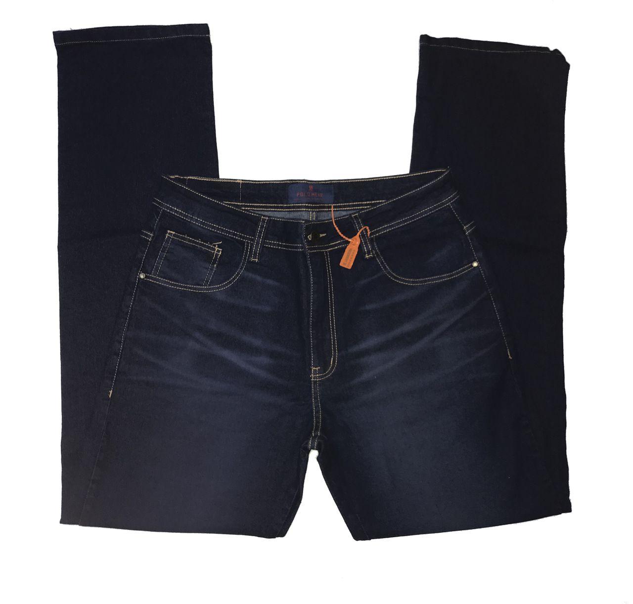 Calça Jeans Masculina Strech  - Boutique Mangalarga