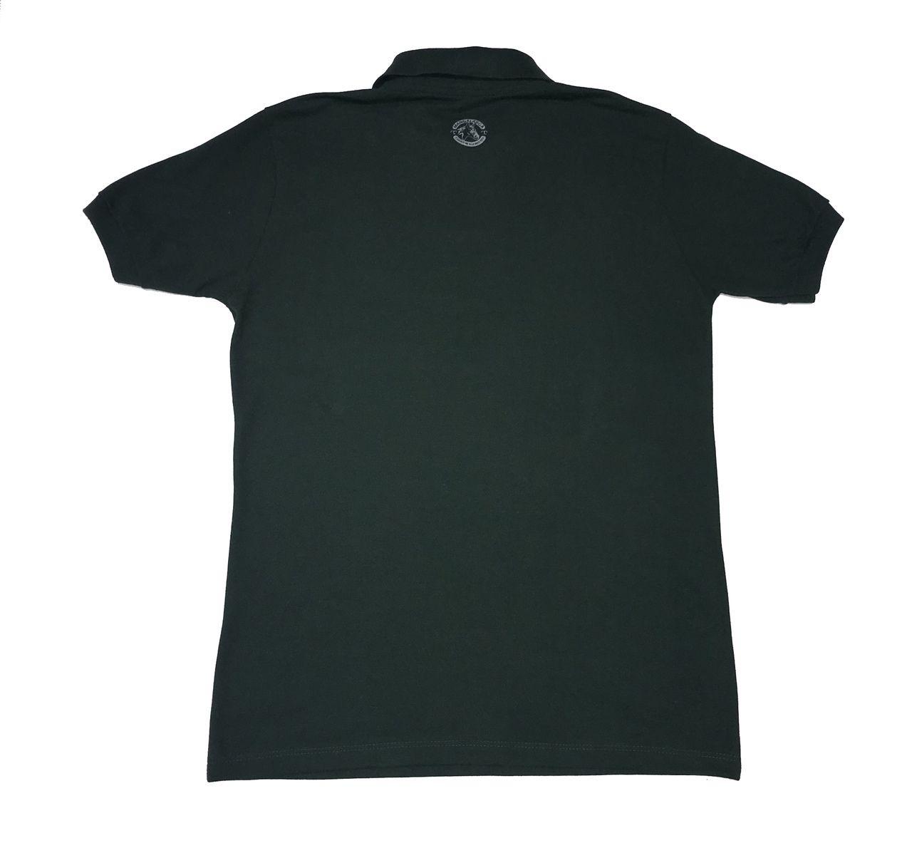 Camisa Polo Masculina Cores  - Boutique Mangalarga