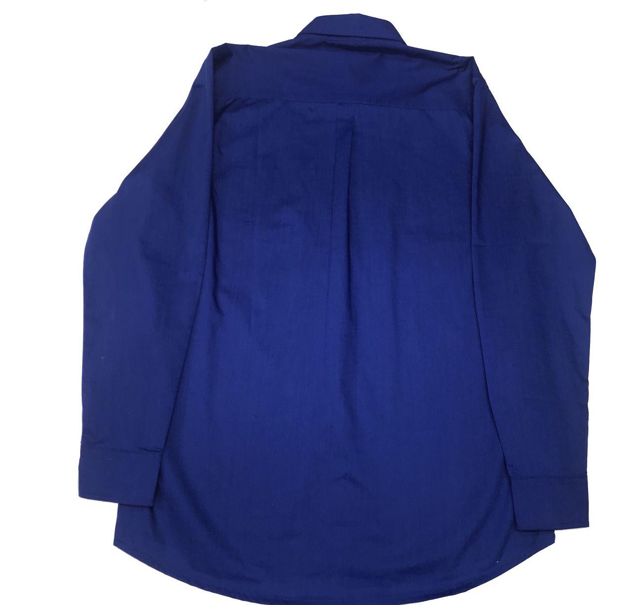 Camisa Social Mangalarga Chancela   - Boutique Mangalarga