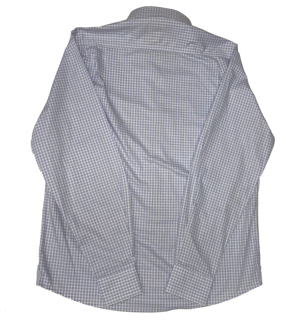 Camisa Social Masculina Xadrez  - Boutique Mangalarga