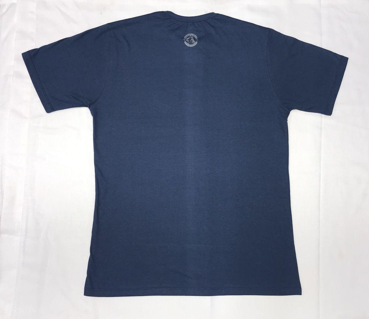 Camiseta Básica Masculina  - Boutique Mangalarga