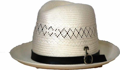 Chapéu Branco  - Boutique Mangalarga