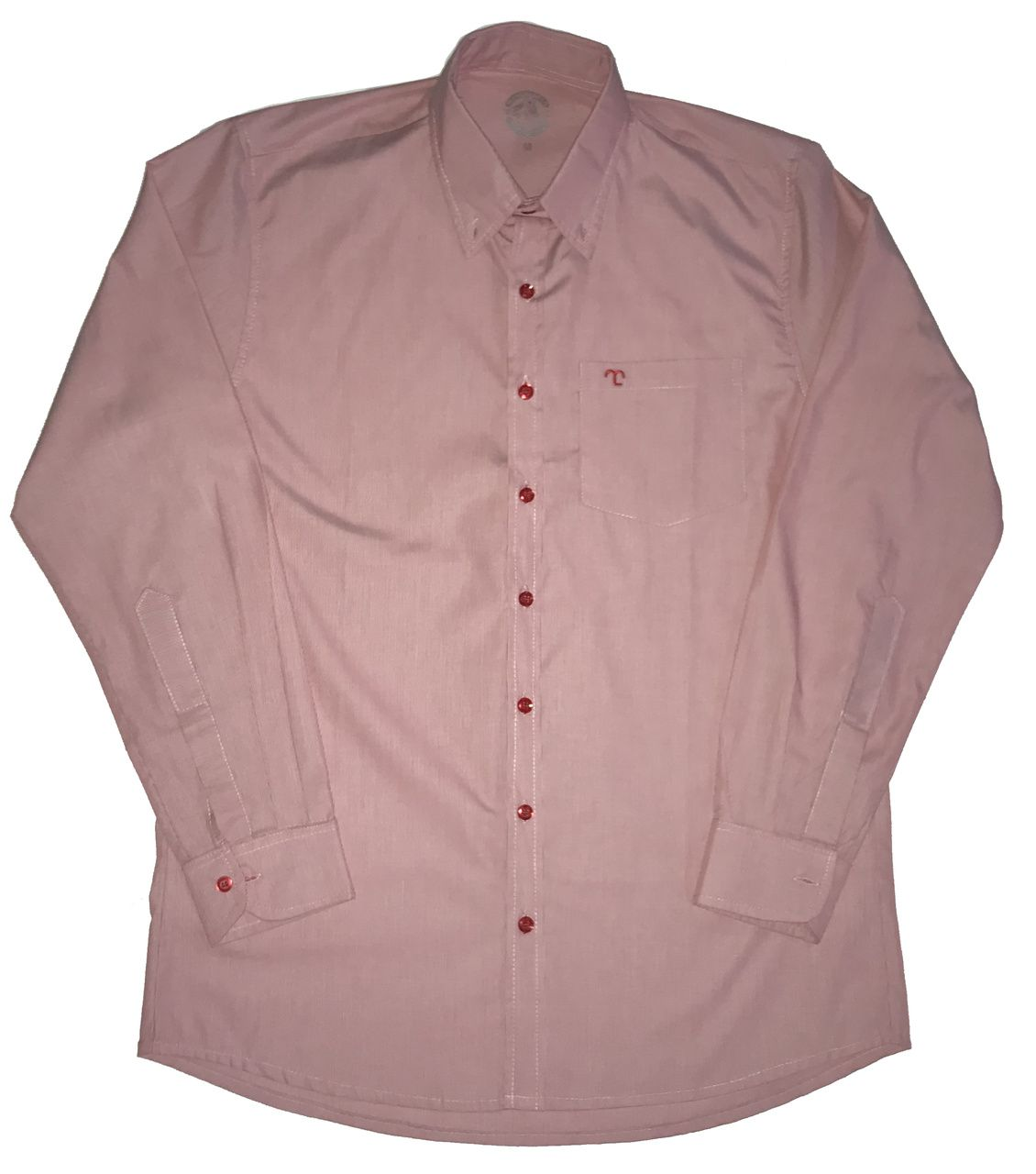 Camisa Social Mangalarga Chancela Listras  - Boutique Mangalarga