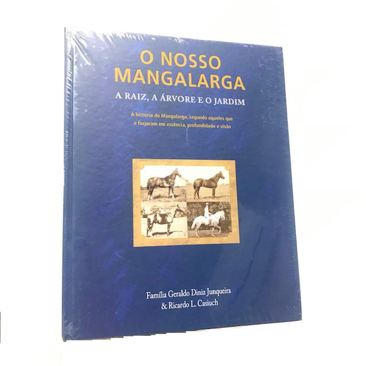 O Nosso Mangalarga  - Boutique Mangalarga