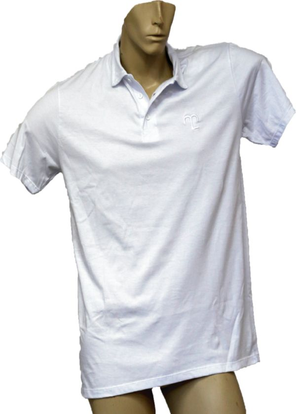 Camisa Polo Masculina Básica  - Boutique Mangalarga