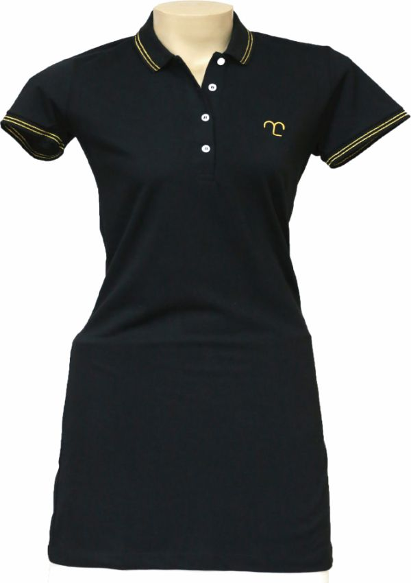 Vestido Polo Confort  - Boutique Mangalarga