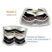 Colméia Organizadora de Plástico - Modelo 2