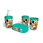 Kit para banheiro - Mickey