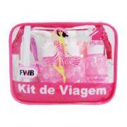Kit Viagem - 09 peças