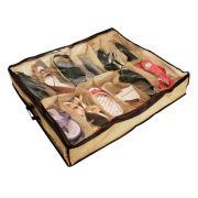 Organizador de Sapatos - 12 pares