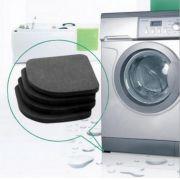 Suporte Anti-Vibração para Máquina de Lavar