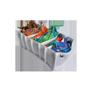 Colméia Organizadora de Plástico - Modelo 3  - Eu Organizo