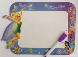 Lousa Divertida - Personagens Disney  - Eu Organizo