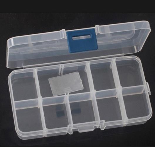 Mini Organizador com Divisórias  - Eu Organizo