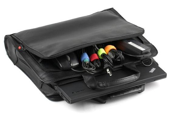 Organizador de Cabos com Velcro - 6 unidades  - Eu Organizo