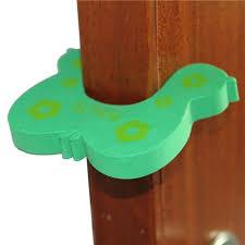 Protetor Infantil para Porta - 6 peças  - Eu Organizo