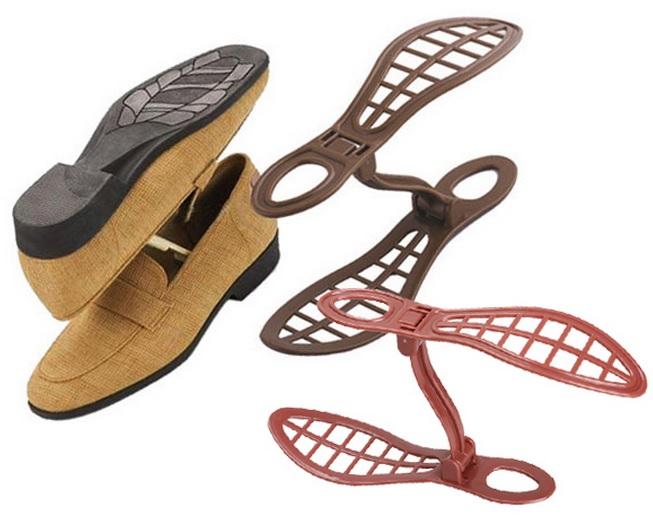 Suporte Organizador de Sapatos  - Eu Organizo