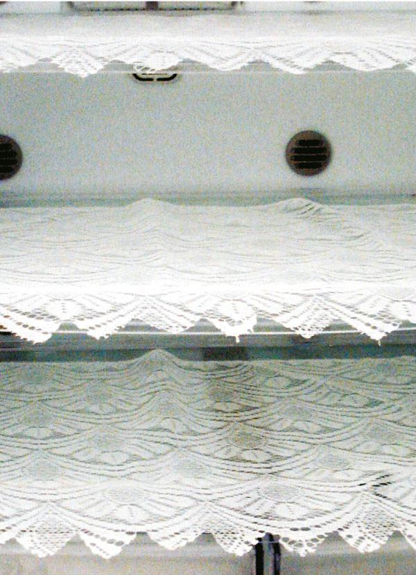 Toalha de Geladeira - Kit com 3 Peças  - Eu Organizo