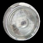 FAROL FUSCA 73/75 CARC/PLAST D/E