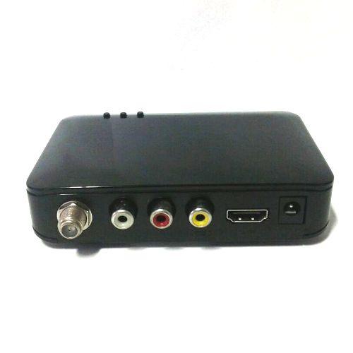 Conversor Digital Terrestre Vt7500