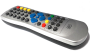 Controle Remoto Compatível Receptor Claro/Embratel