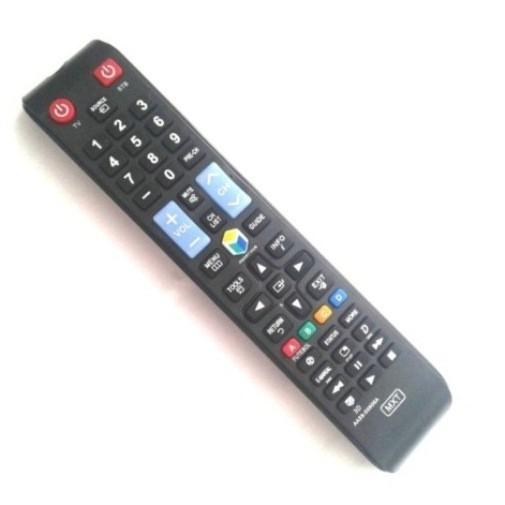Controle Remoto MXT p/ Tv Smart 3D Samsung Futebol