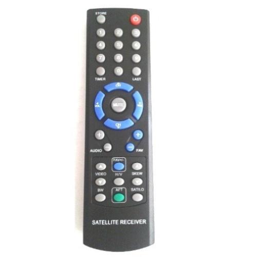 Controle Remoto Visiontec Original VT700, VT1000, VT2000