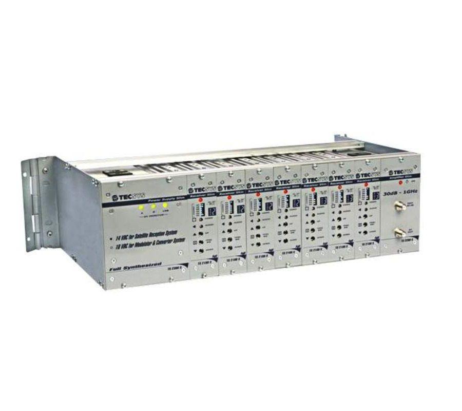 Rack Banda C Ts 2000S