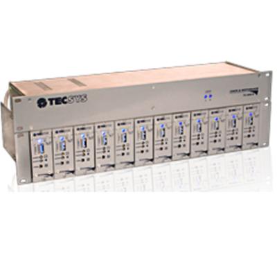 Rack Modulador TS 1900 Agil não Adacente