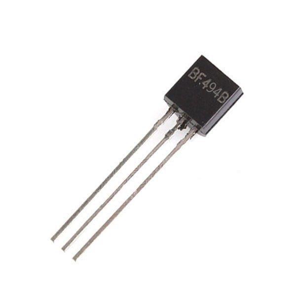transistor modelos  (UNIDADE)