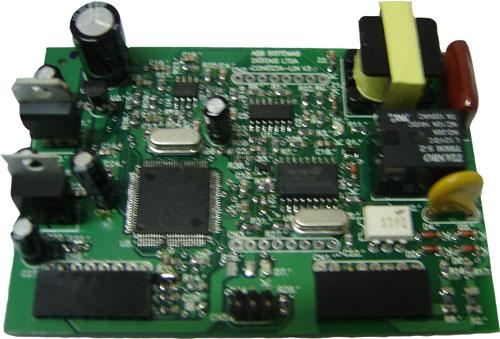 Modulo de linha para Conecta 8  - ABSSISTEMAS