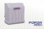 Portão Eletrônico Deslizante Contel Forza R250 - Kit