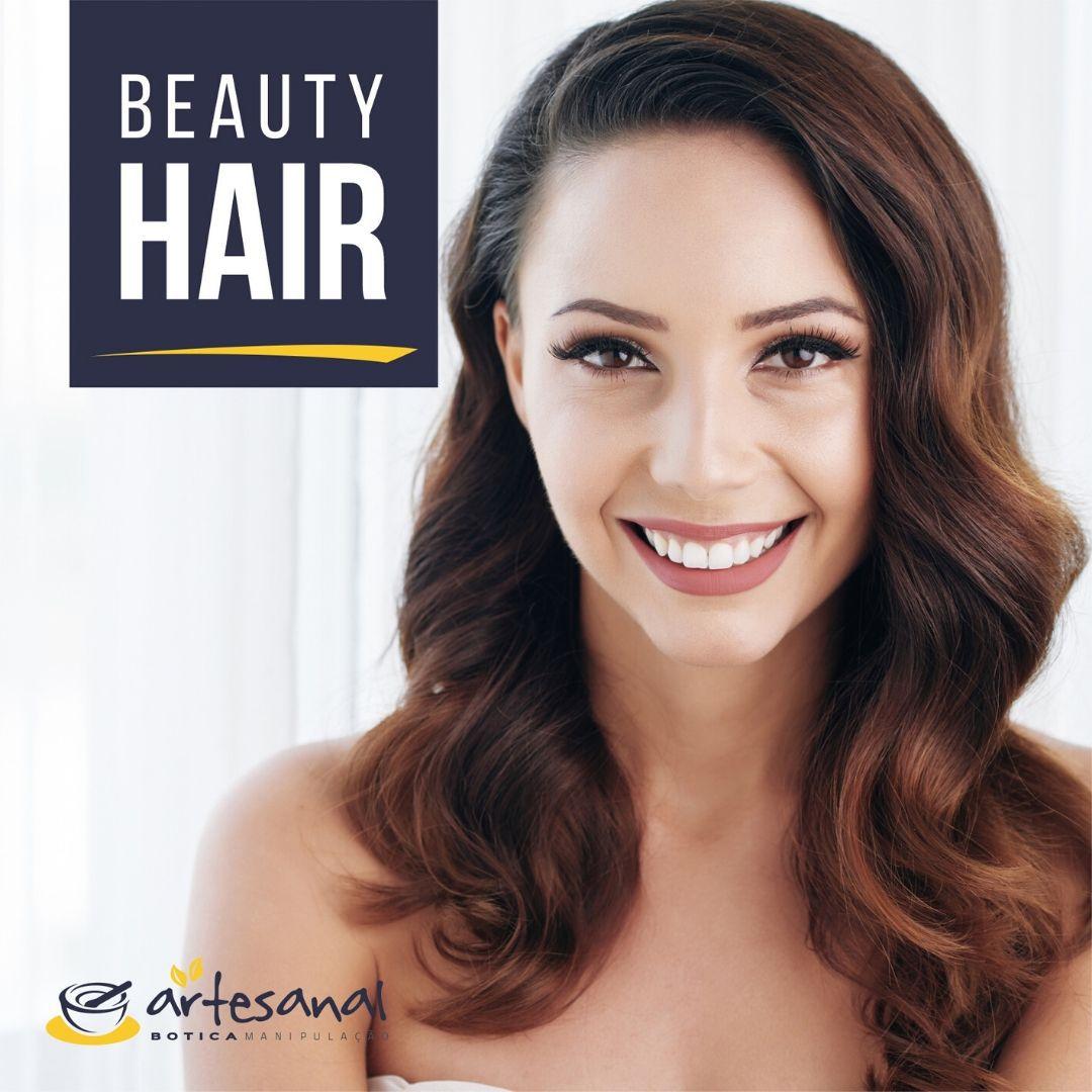 Beauty Hair - 30 Flaconetes
