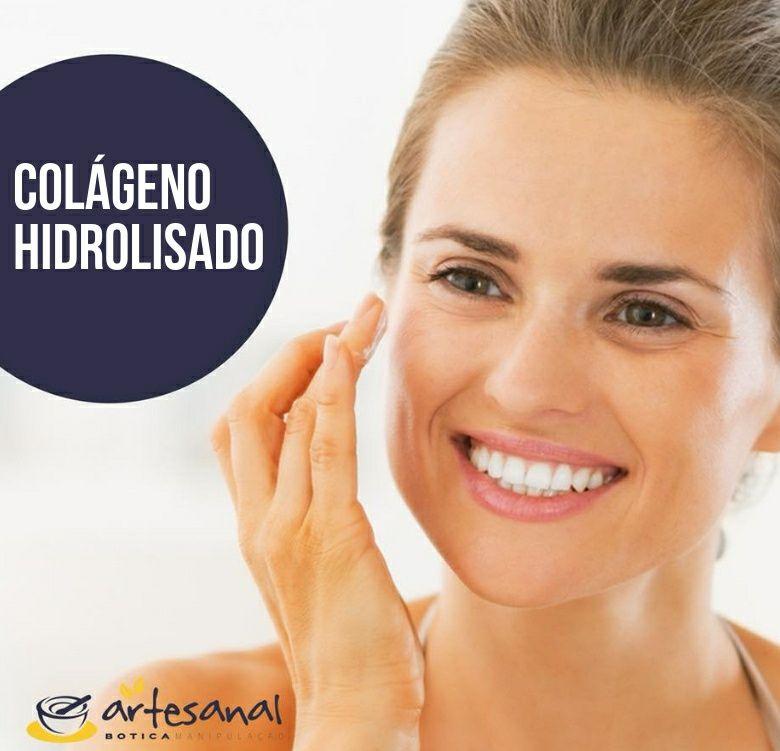 Colágeno Hidrolisado - 200g