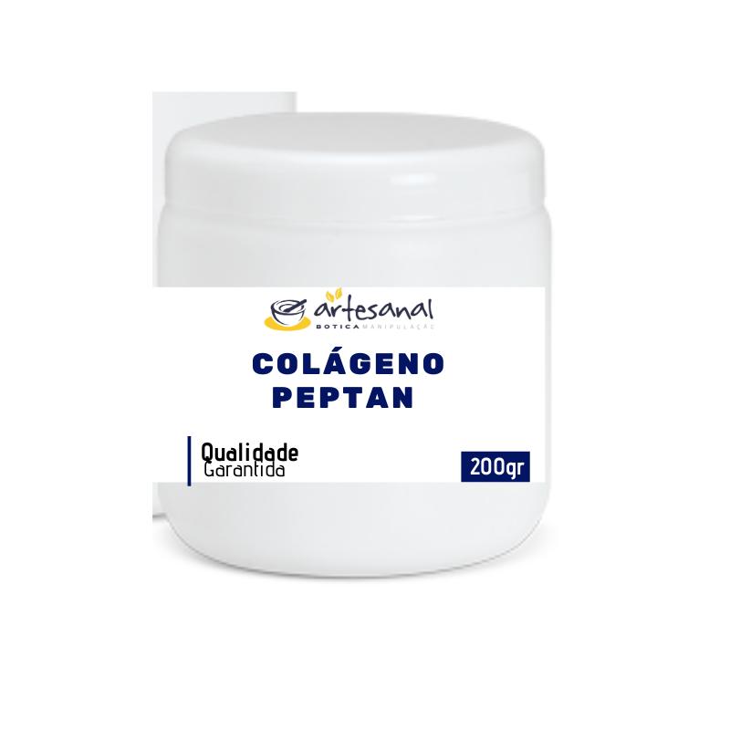 Colágeno Peptan - 200gr