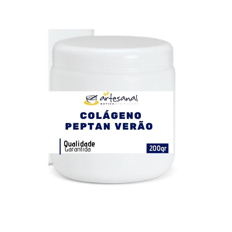 Colágeno Peptan Verão - 200 Gr