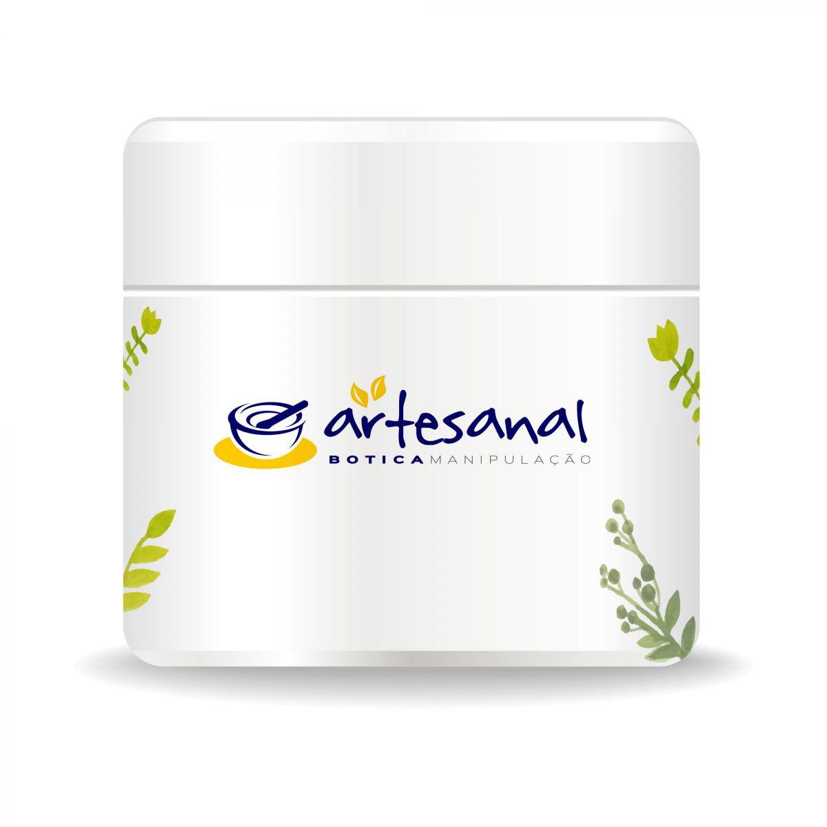 Hidratante Labial com Cera de abelha, Manteiga de Manga e Karité - 15g - Artesanal Botica