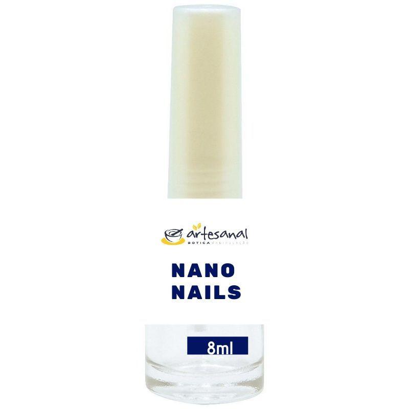 NANO NAILS - 8 ML