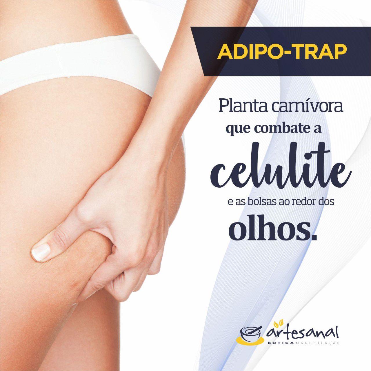 Sérum Anti Celulite com Adipo-Trap - 50ml