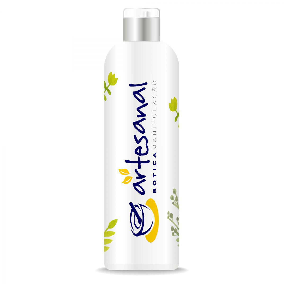 Shampoo Anti Queda Turbinado - 150ml