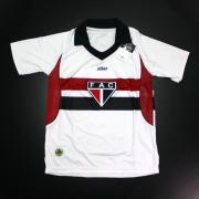Camisa Infantil Siker 01