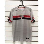 Camisa De Goleiro Masculina uniforme 01(cinza) REF.4811022