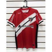 Camisa De Goleiro Masculina uniforme 02 (vermelho) REF.4811026