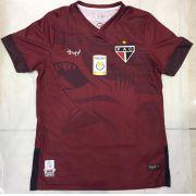 Camisa De Goleiro Masculina uniforme 02 REF.1008122