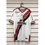 Camisa Uniforme 01 com patrocínio Nº 10 REF.1008116