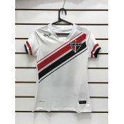 Camisa Uniforme 01 sem  patrocínio FEMININA N.10 REF.4821000
