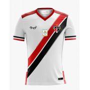 Camisa Uniforme 01 sem  patrocínio REF.1008117