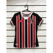 Camisa Uniforme 02 sem  patrocínio FEMININA N.10 REF.4821001