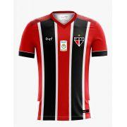 Camisa Uniforme 02 sem  patrocínio REF.1008119
