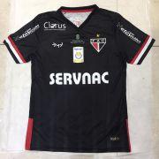 Camisa Uniforme 03 MASCULINA com patrocínio N.10 REF.1008123